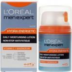 L'Oreal Paris - Men Expert Hydra Energetic Lotion Férfi dekoratív kozmetikum Arcbőr 50ml