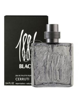Nino Cerruti - Cerruti 1881 Black Férfi parfüm (eau de toilette) EDT 100ml