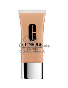 Clinique - Stay Matte Makeup Női dekoratív kozmetikum 06 Ivory Smink 30ml
