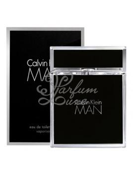 Calvin Klein - Man Férfi parfüm (eau de toilette) EDT 50ml
