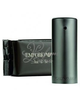 Giorgio Armani - Emporio Férfi parfüm (eau de toilette) EDT 100ml