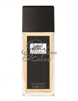 David Beckham - Classic Férfi dekoratív kozmetikum Dezodor (Deo spray) 75ml