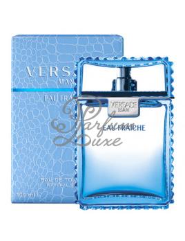 Versace - Man Eau Fraiche Férfi parfüm (eau de toilette) EDT 50ml