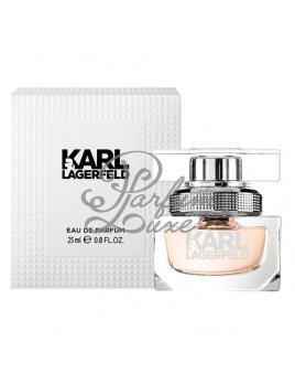 Karl Lagerfeld for Her Női parfüm (eau de parfum) EDP 85ml Teszter