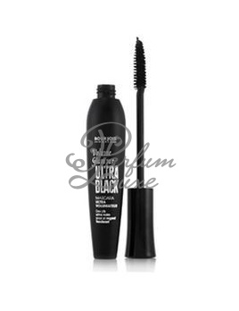 BOURJOIS Paris - Mascara Volume Glamour Ultra Női dekoratív kozmetikum Noir Black Szempillaspirál 12ml