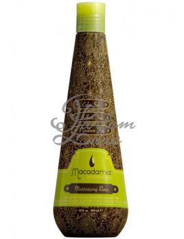 Macadamia - Moisturizing Rinse Női dekoratív kozmetikum Hidratáló Kondicionáló Kondicionáló normál hajra 300ml