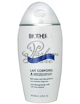 Biotherm - Lait Corporel Anti Drying Body Milk Női dekoratív kozmetikum Testápoló tej 400ml