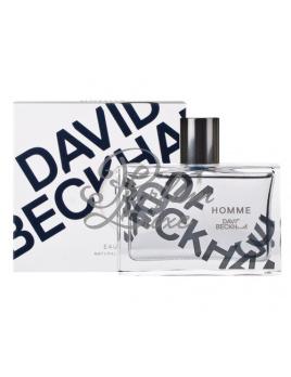 David Beckham - Homme Férfi parfüm (eau de toilette) EDT 30ml
