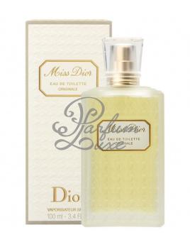 Christian Dior - Miss Dior Női parfüm (eau de toilette) EDT 100ml
