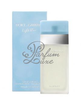 Dolce & Gabbana - Light Blue Női parfüm (eau de toilette) EDT 100ml Teszter