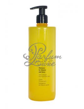 Kallos - Lab 35 Shampoo For Volume And Gloss Női dekoratív kozmetikum Sampon fénytelen finom hajra Sampon finom hajra 500ml