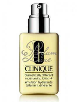 Clinique - Dramatically Different Moisturizing Lotion + Női dekoratív kozmetikum Kombinált és Nagyon száraz arcbőr Nappali krém száraz bőrre 125ml