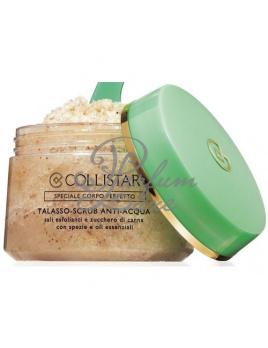 Collistar - Anti Water Talasso Scrub Női dekoratív kozmetikum A karcsúsításért Testápoló krém 700g