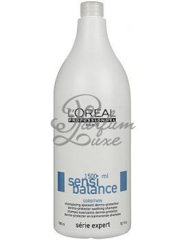 L'Oreal Paris - Expert Sensi Balance Shampoo Női dekoratív kozmetikum Sampon a haj védelmére Sampon normál hajra 1500ml