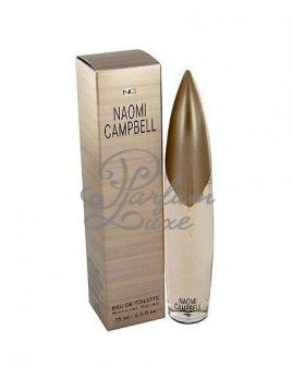 Naomi Campbell Női parfüm (eau de toilette) EDT 50ml