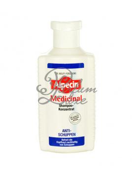 Alpecin - Medicinal Shampoo Concentrate Anti-Dandruff Női dekoratív kozmetikum Korpásodás ellen Korpásodás elleni készítmény 200ml
